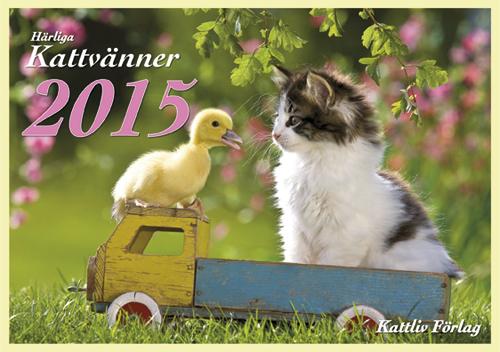 Härliga Kattvänner