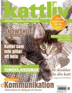 Kattliv nr 1 2016